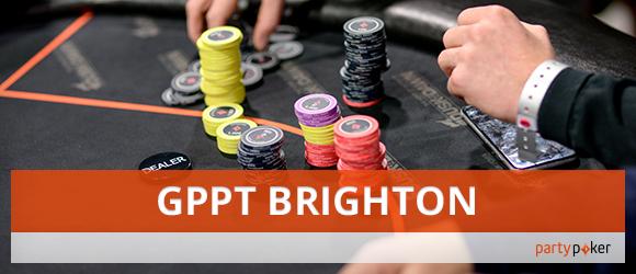 GPPT Brighton