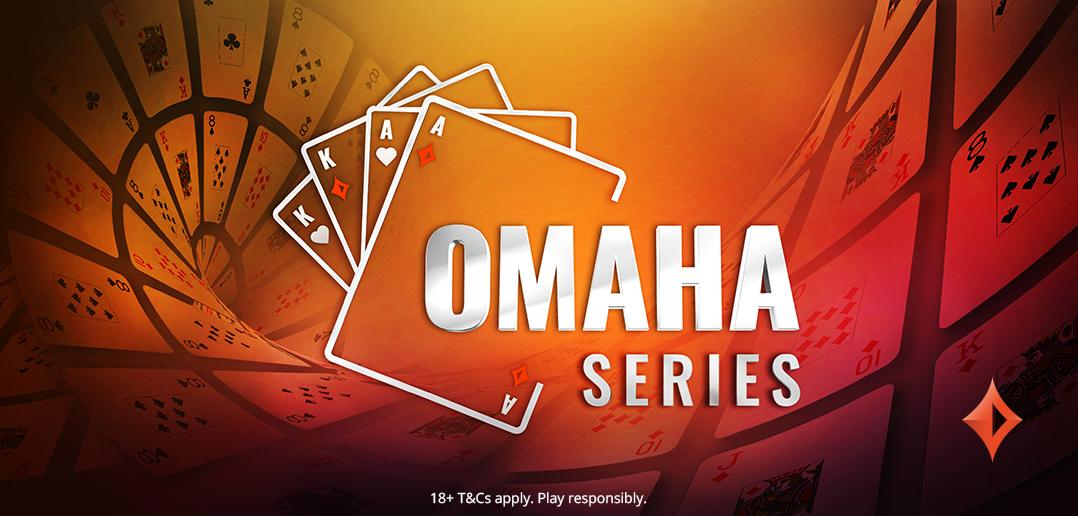 $2 million guaranteed Omaha Series