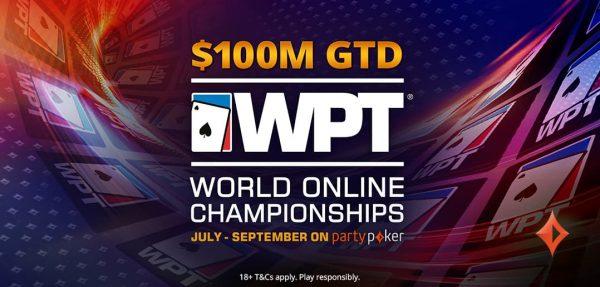 Samuel Vousden Becomes a WPTWOC Event Winner For $158,100