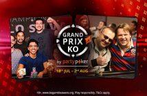 Grand Prix Knockout