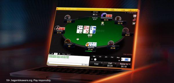 Changes To High Stakes Cash Games Rake Cap