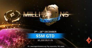 MILLIONS Online